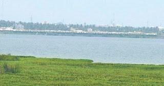 Ambatur Lake