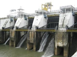 Kabini Dam Mysore