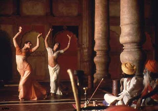 A Scene From Kama Sutra A Tale of Love Movie