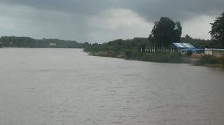 Kotralai River