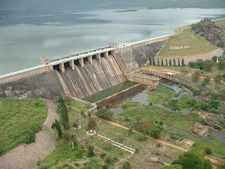 Manimuthar Dam Park