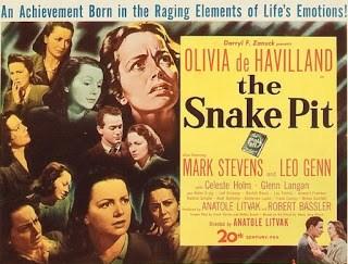 Snake Pit 1948