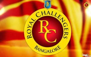 RoyalChallengersBangalore