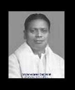 damodaram sanjeevaiah