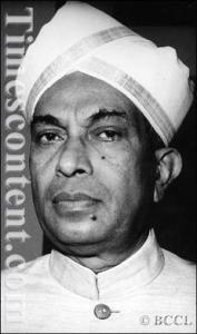 k hanumanthaiah