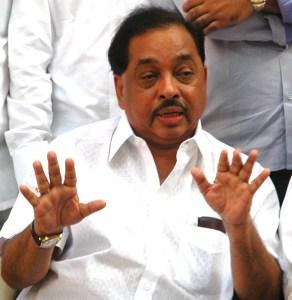 Narayan-Rane