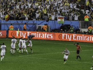 fifa 2014 Mannschaft