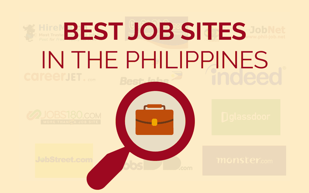 Best Job Sites In The Philippines Inforati Philippines
