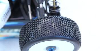 Así se presenta un nuevo modelo de rueda