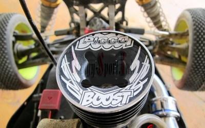 Test del Picco Boost 5TR 2012