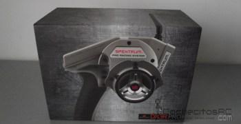 UNBOXING: DX3R Pro