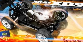 XRay XB9