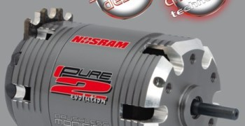 Nosram Pure 2 modified