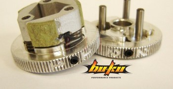Embrague de dureza regulable, Buku Speed Tune