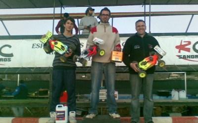Cronica del Campeonato de Mallorca, por Miguel Antonio Sberts