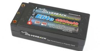 Roche RC distribuira las baterias Silverback