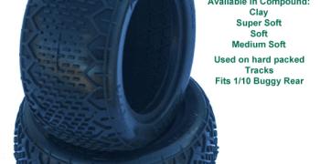 Rattler 2.0, de Panther Tires