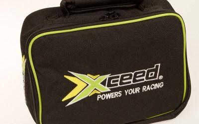 Bolsa de herramientas y bolsa para LiPo de Xceed RC