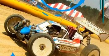 Nueva fecha para la Segunda Prueba de -Palos Racing 2012- (Huelva)