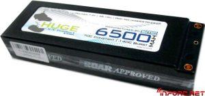 Huge-Bateria