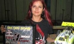 Karina-Trofeo