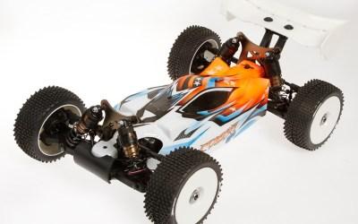 Serpent Cobra Buggy e Sport