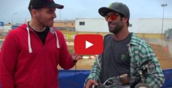 Entrevista a Edgar Torronteras