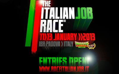 The Italian Job 2013, inscripciones ya abiertas