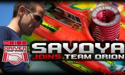 Team Orion Savoya