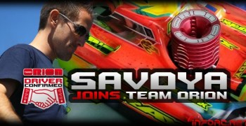 Team Orion, resumen de novedades para 2013