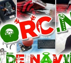 Inscripcion para el sorteo de Navidad infoRC.net 2012