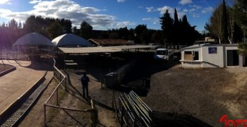 Fotos desde el GP de Montpellier 2013, por Edu Ortega