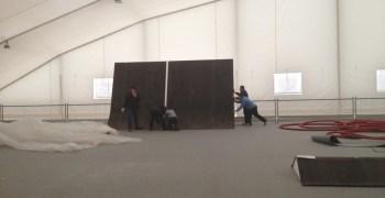 Los nuevos saltos de IBR Padova