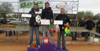 Crónica de la primera prueba del Campeonato de Mallorca, por Miguel Sberts