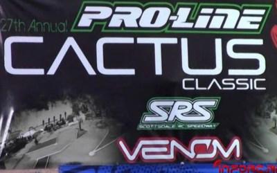 Siente la competición con este video de la Cactus Classic 2013