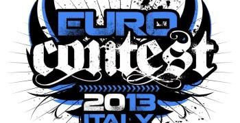 Euro Contest 2013. Si la Asia Contest te pillaba lejos...esta es tu carrera