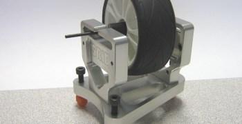 Nuevo equilibrador de ruedas BalancePro ZERO de Team GRID
