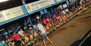 Croni-combo. La carrera de la Sardina 2013 contada por Alejandro Prieto y Miguel Zambrana