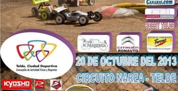 Este próximo fin de semana, novena prueba del Provincial de Las Palmas