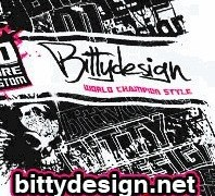Bittydesign ¡¡get your style un año más!!