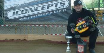 """Alberto García, campeón de """"El Gordo de Fuencarral"""". Video de la final."""