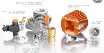 Nuevo RB Blast V20