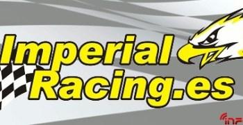 Imperial Racing renueva como colaborador durante 2014