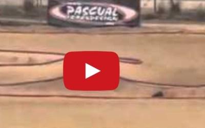 Video: Alberto García y su SWORK-z en Fuencarral