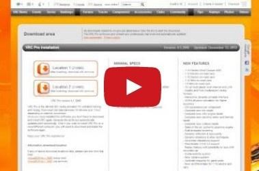Video: Cómo descargar e instalar el simulador VRC Pro