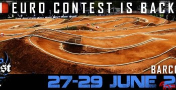 Euro Contest 2014, anuncio oficial