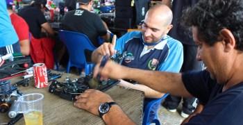 Entrevista a Javier Pombo, campeón regional de Madrid 2013