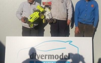 Crónica: Primera prueba 1/8 TT-E del Campeonato de Mallorca. Por Miguel Sberts