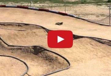 VÍDEO: Unas vueltas con Alberto García al circuito de El Alamo