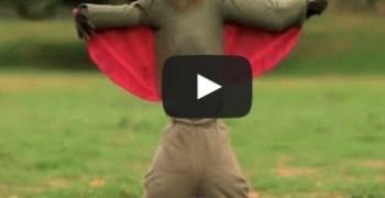 Video de los Viernes: Los animales son alucinantes